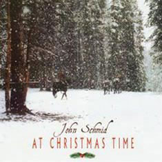 At Christmas Time Album - John Schmid