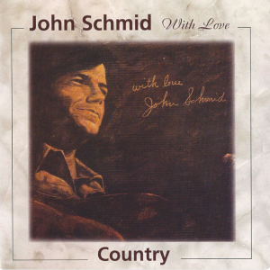 With Love Album - John Schmid